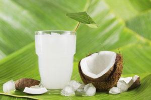 agua de coco coco milk