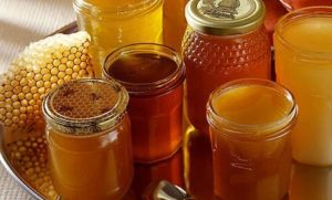 tipos de miel y sus beneficiosos